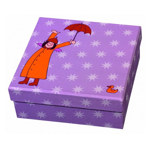 Himmlische Schwestern Kisten Schachtel Box Set Engel Karton