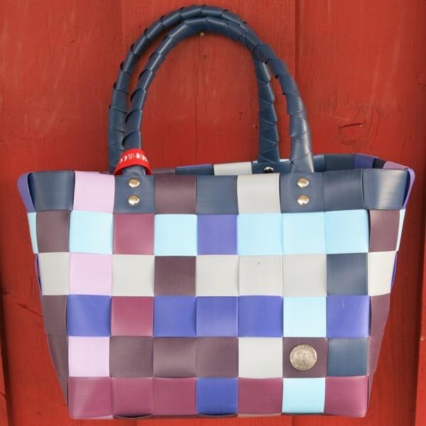 ICE Bag 5008 86 Witzgall Mini Shopper Tasche klein lila