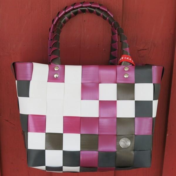 Einkaufskorb ICE BAG 5008 01 Mini Shopper Tasche klein Witzgall