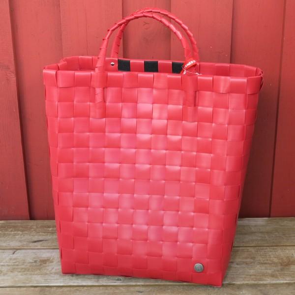 Einkaufskorb Shopper Kunststoff Einkaufstasche Witzgall XXL Shopper ICE-BAG