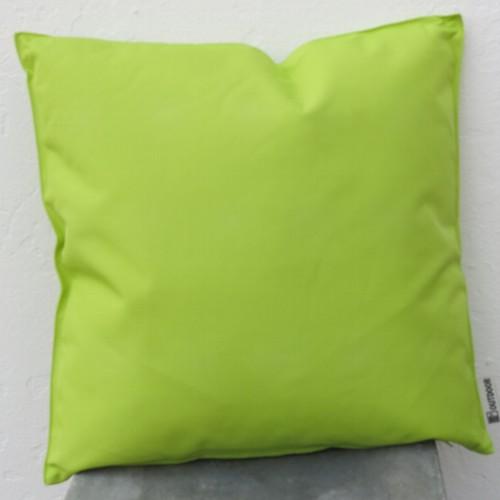 outdoor kissen gr n apfelgr n 47 cm st tropez garten f r. Black Bedroom Furniture Sets. Home Design Ideas