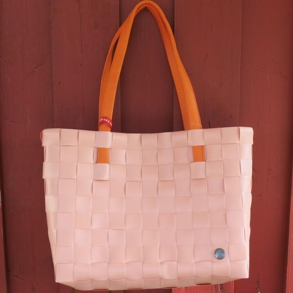 Einkauftstasche ICE BAG 5030 30OU lachs Chic Shopper Tasche Witzgall