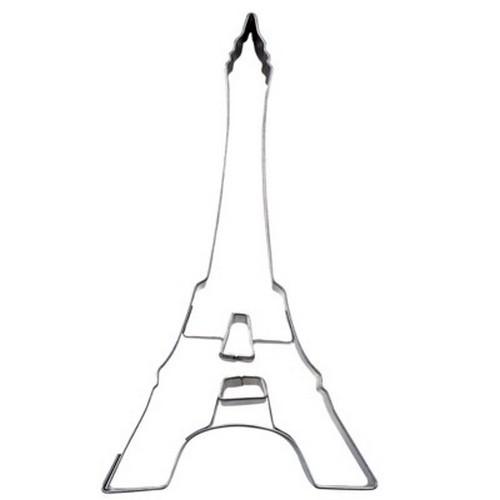 Ausstechform Eiffelturm 9 cm Ausstecher Paris Städter
