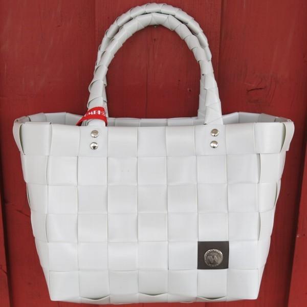 Einkaufskorb ICE BAG 5008 63 OU grau Mini Shopper Tasche Witzgall