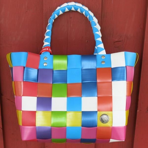 Einkaufskorb ICE BAG 5008 78 Mini Shopper Tasche klein Witzgall