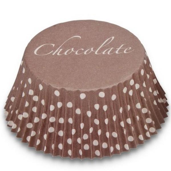 Muffinförmchen Cupcake Papierförmchen Muffin Chocolate Schokolade Städter