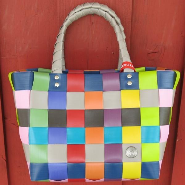 Einkaufskorb ICE BAG 5008 17 Mini Shopper Tasche klein Witzgall